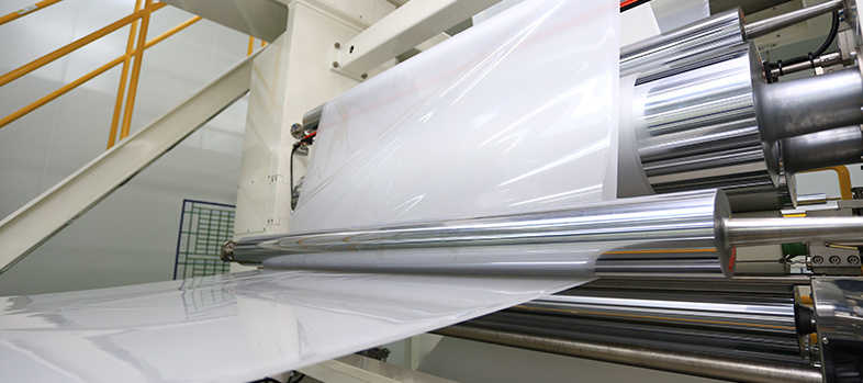 Ultra-thin packaging material for Finland